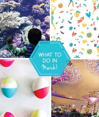Festivals, markets and more: what to do in March