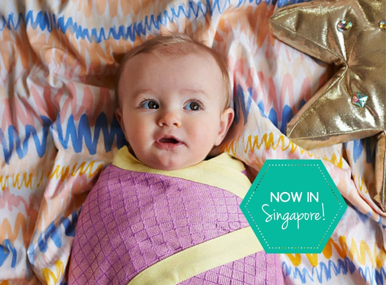 Interesting Baby Gifts Australia : Abode co singapore ping for designer bedding