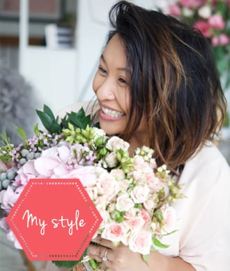 My style: Hong Henwood of Affordable Style Files