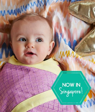 Swoon-worthy bedding and baby gifts with same-day delivery from Abode & Co!