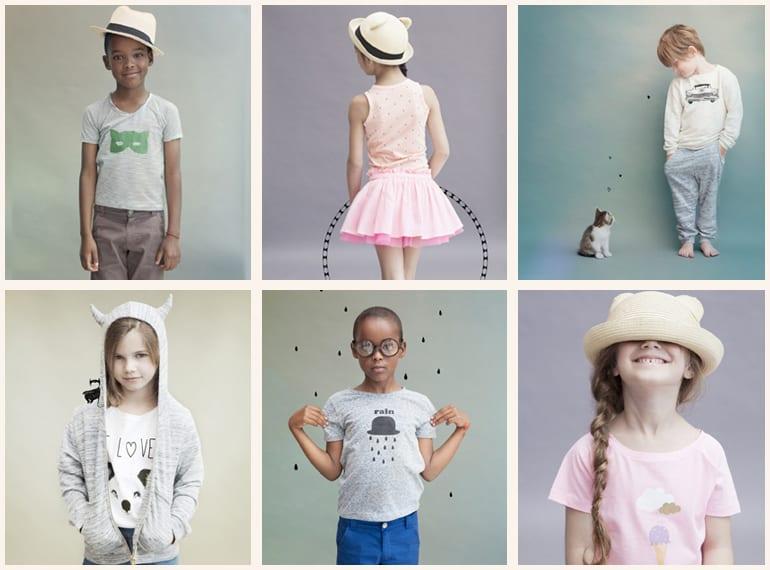 Mini Outfitters Emile et Ida
