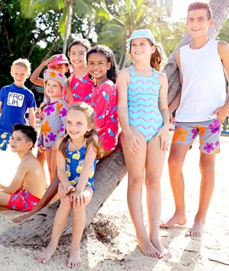 Win a $300 Frolik family swimwear pack