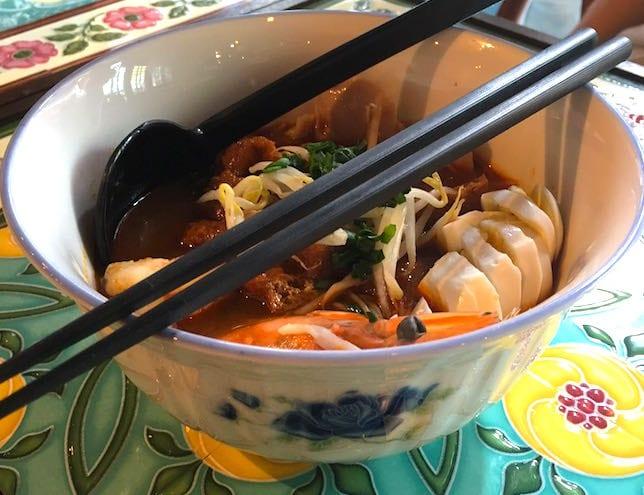 Mee Siam Chong Wang Ge Cafe