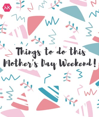 10 things to do with the kids in Singapore for Mother's Day weekend 2016