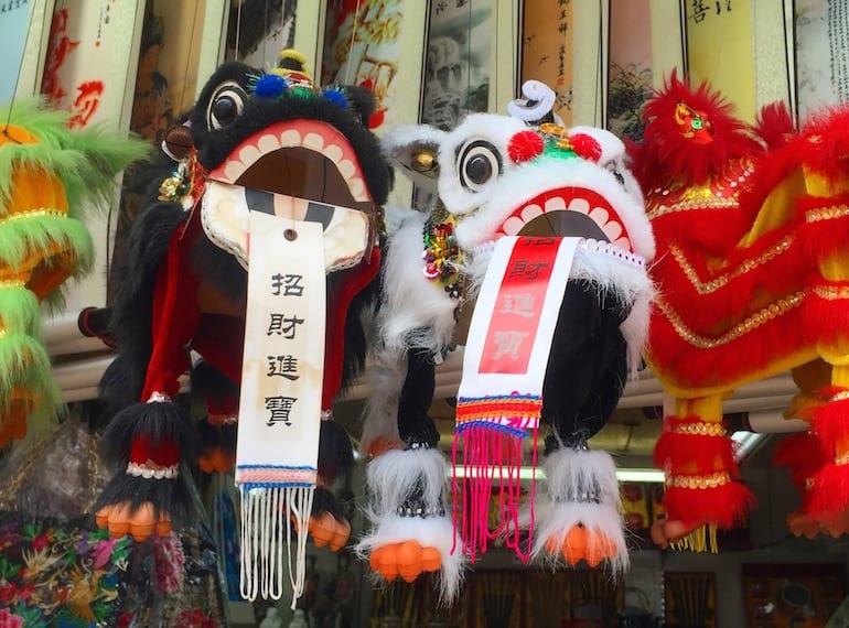 Chinatown guide Pagoda st market HoneyKids Asia
