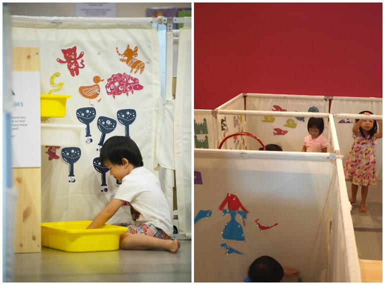 singapore indoor play centres