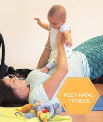 What is diastasis recti and what can you do about it?