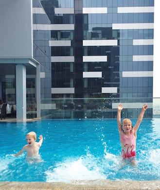 Singapore staycation with kids: 5 reasons we loved The Westin