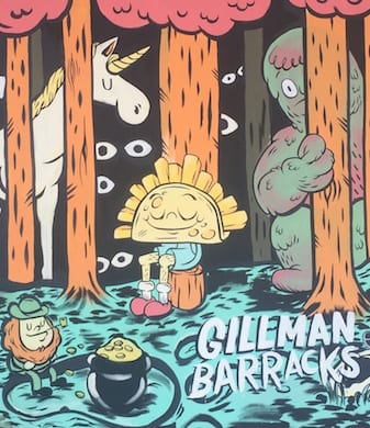 Our mini-guide to Gillman Barracks' Art Day Out!