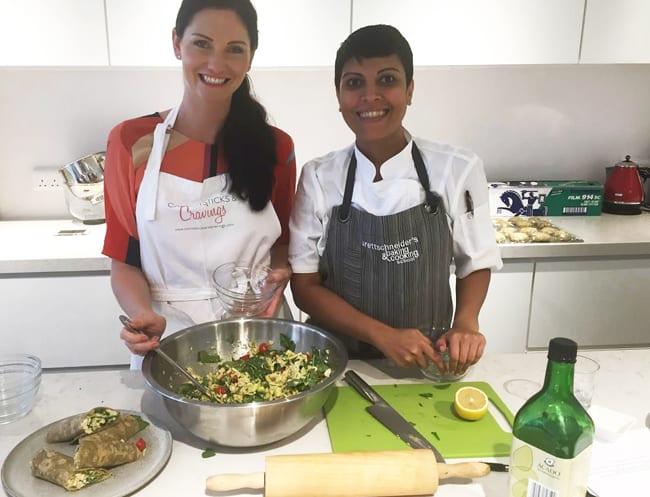 baking courses singapore