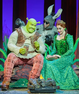 5 reasons you need to see Shrek The Musical in Singapore