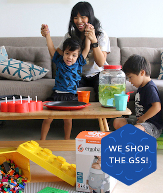 Our GSS best bargains and tips for shopping the sale!