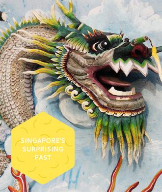Fun ways to explore Singapore's heritage!