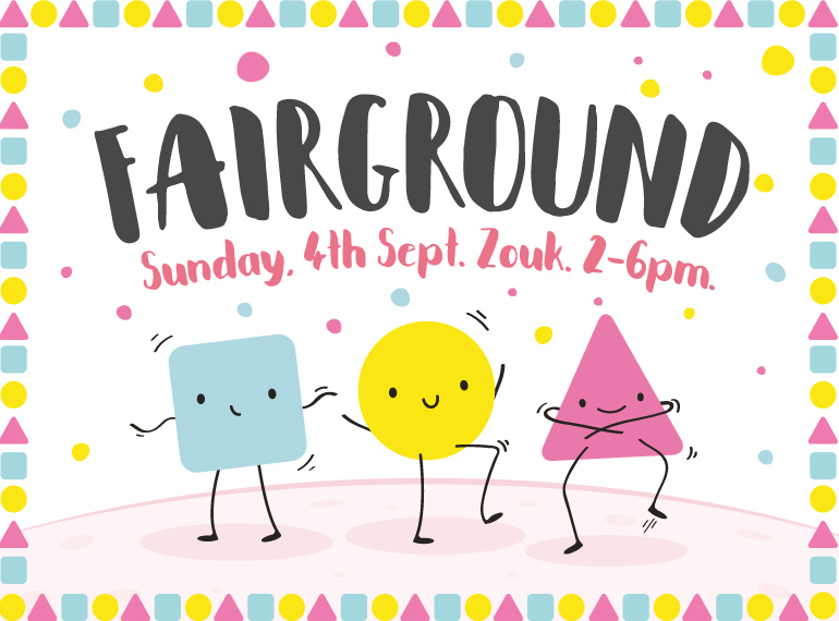 Fairground FB
