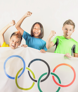 The HoneyKids A-Z Guide to Olympic Sports in Singapore