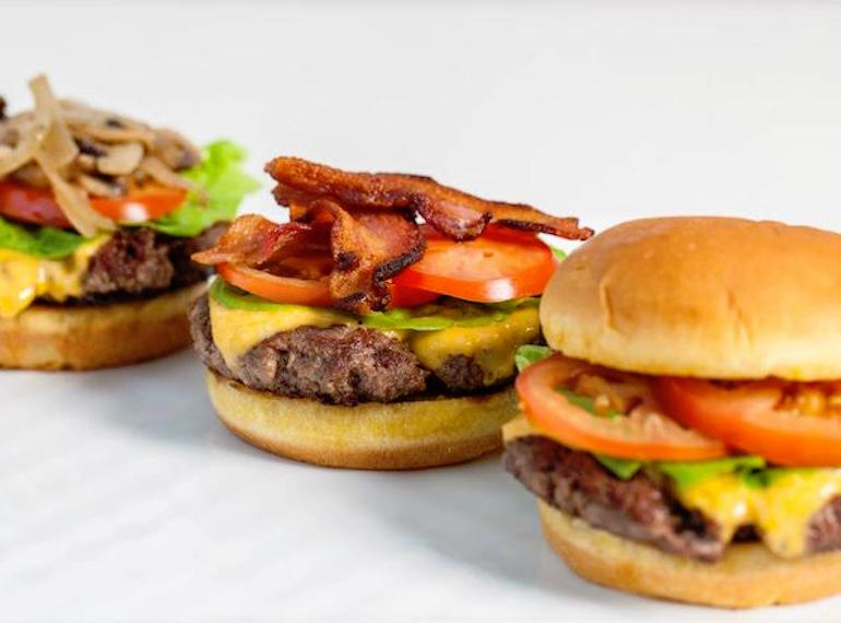 burgers for families Singapore