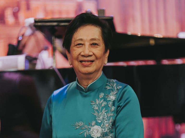 Madam Han Yew Lang, founder of Tai Sun snack foods is Singapore's original mumpreneur