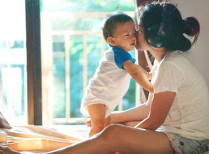Podcasts for parents in Singapore parenting kids