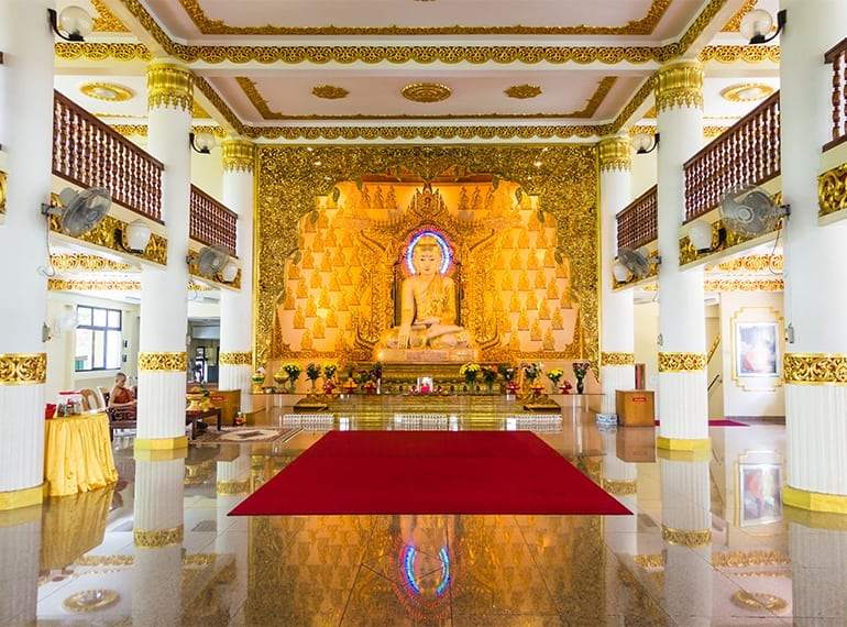 Singapore S 12 Best Buddhist Hindu And Taoist Temples To