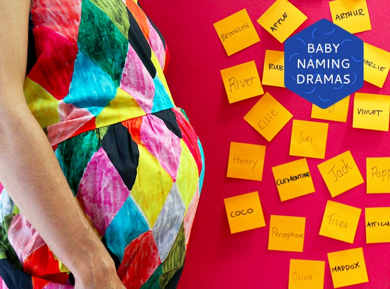 The dos and don'ts of naming your baby HoneyKids Asia