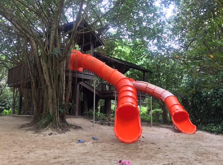 activities for kids in Singapore