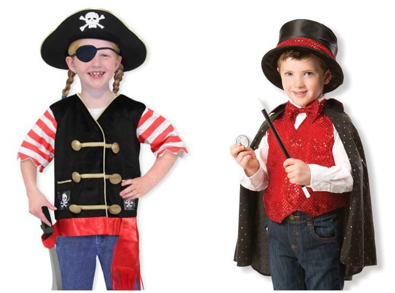Halloween costumes at Mothercare HoneyKids Asia