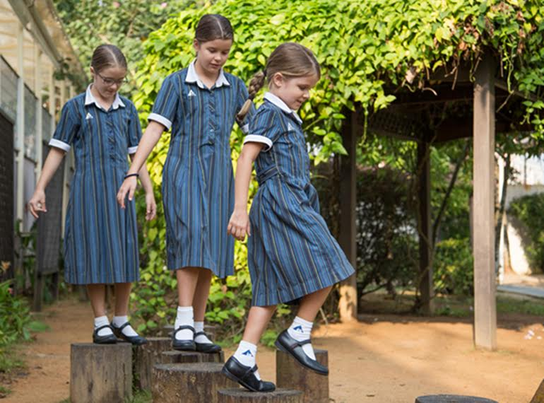 International schools in Singapore
