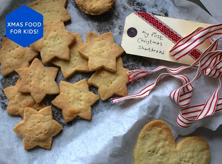 Modern Family Food kid-friendly Christmas recipes HoneyKids Asia