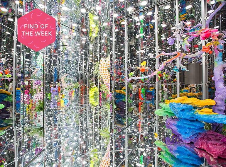 HoneyKids Asia find of the week Singapore Biennale 2016