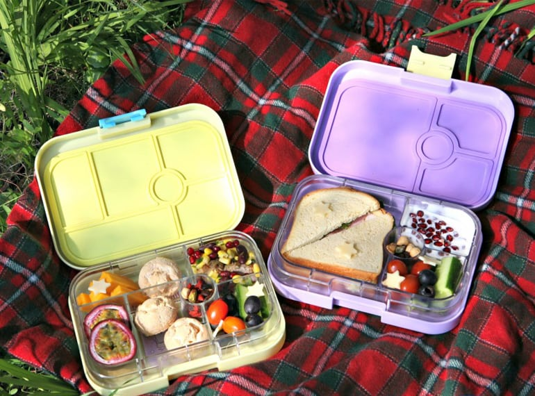 lunch boxes for kids in Singapore