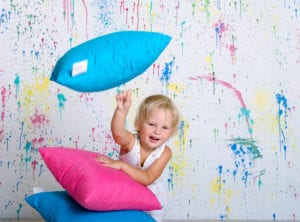 Rainy day activities how to turn your home into a playground HoneyKids Asia