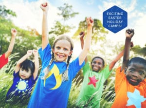 Singapore Easter holiday camps for kids