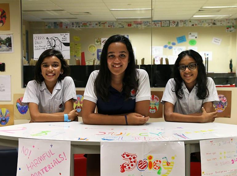 Canadian International School Lakeside Parent Testimonial HoneyKids Asia