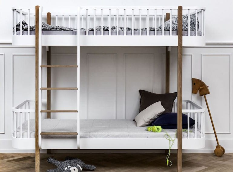 Oliver furniture Cuckoo Lifestyle Where to buy bunk beds HoneyKids Asia