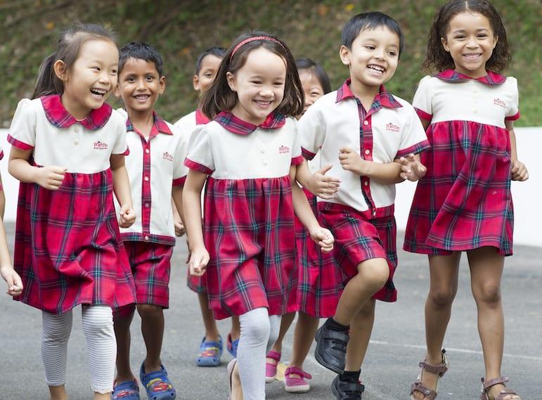 Brighton Montessori preschool selector honeykids asia