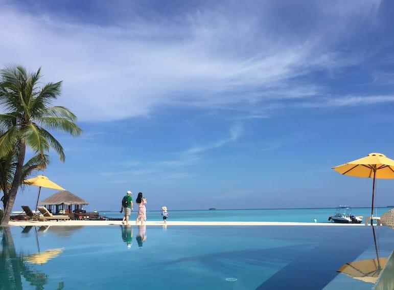 Best family holidays from Singapore Maldives HoneyKids Asia