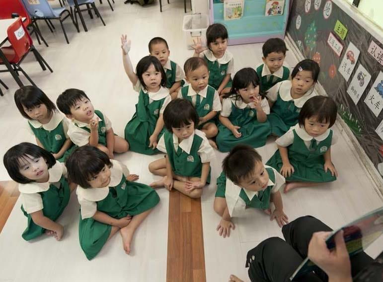 Kinderland-preschool selector-honeykids asia