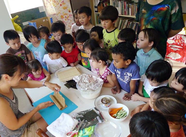 Paper scissors stone preschool selector honeykids asia