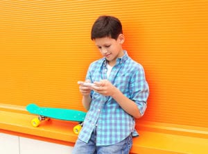 Expat kids in Singapore: are our children street smart? HoneyKids Asia