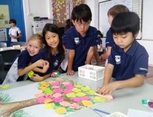 Chatsworth International School HoneyKids Asiav