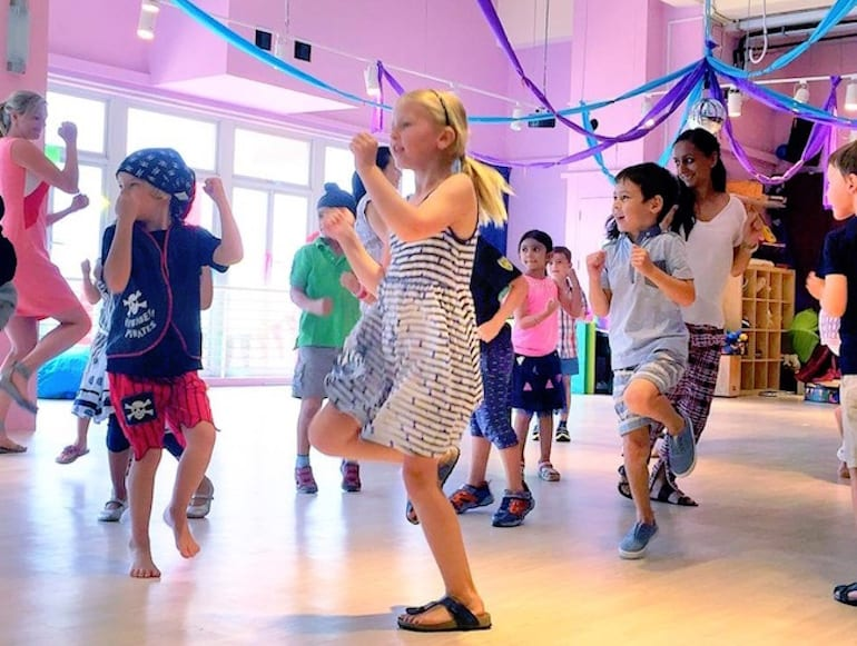Singapore party venues for children