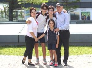Stamford American International School parent review HoneyKids Asia Singapore School Selector