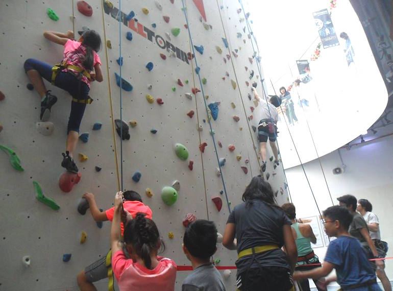 party venues in Singapore for kids