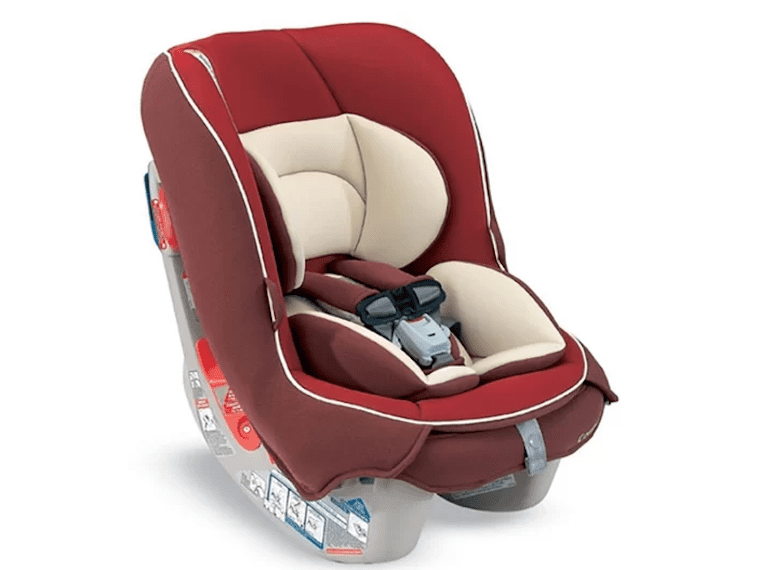 car seats for kids in taxi Singapore