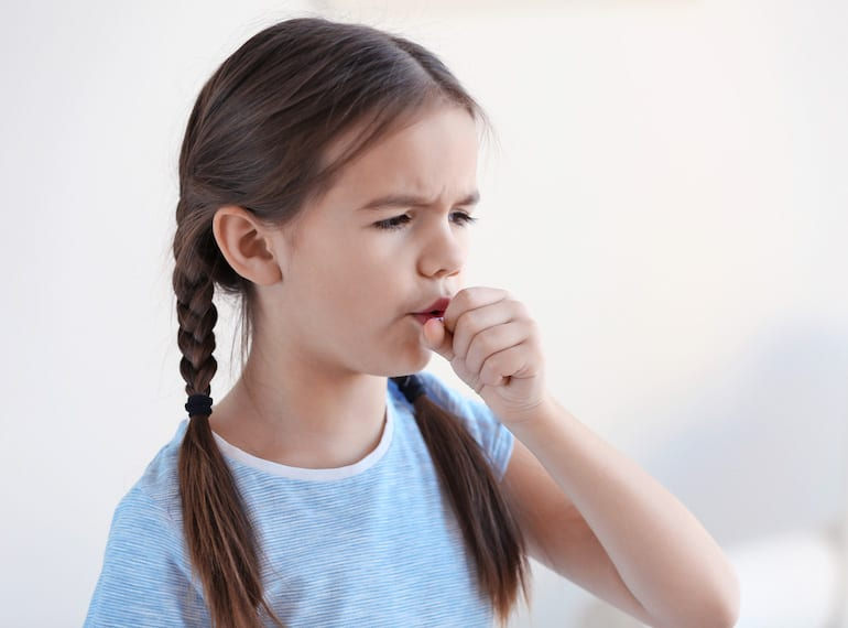 Ask the doctor: When a cough won't stop is it Mycoplasma CHI Singapore HoneyKids Asia
