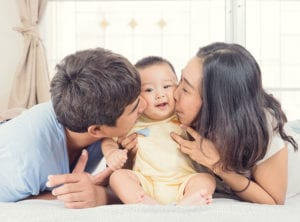 A Singapore doctor answers common questions from new parents HoneyKids Asia