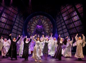 Sister Act the Musical Singapore review HoneyKids Asia