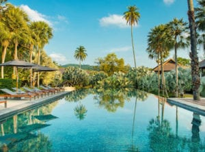 Family holidays and Kids Clubs in Phuket The Slate resort review HoneyKids Asia