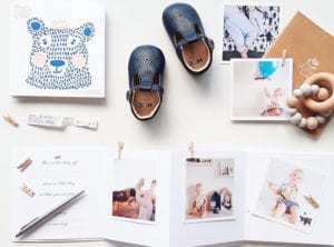 Baby Memory book Singapore