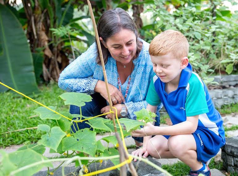 Parent review UWCSEA international School Singapore HoneyKids Asia